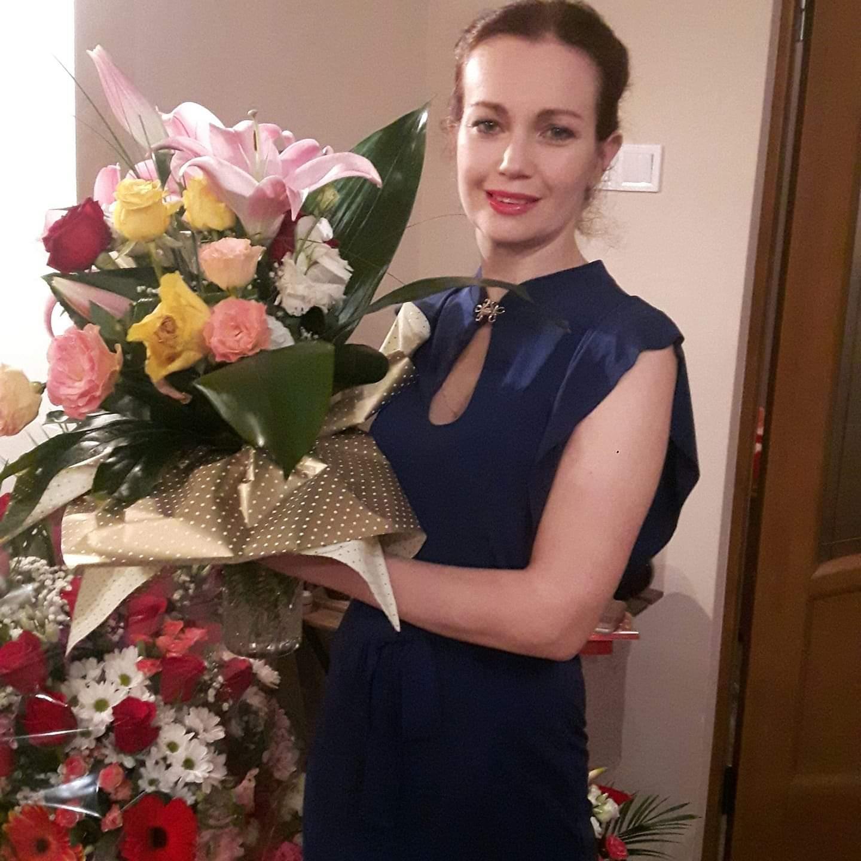 Virág Darija Latin